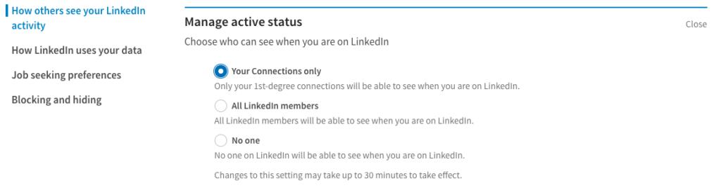linkedin-features-matter