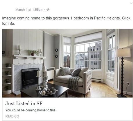 real estate headline example