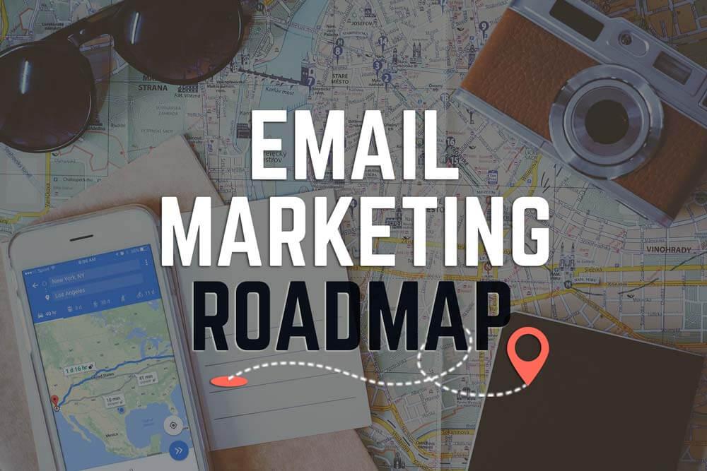 2019 email marketing roadmap