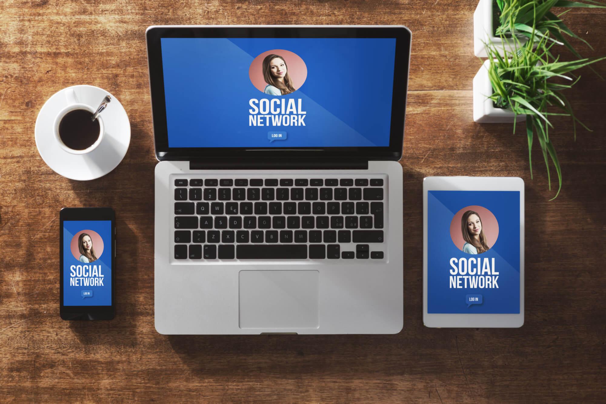 mortgage brokers using social media