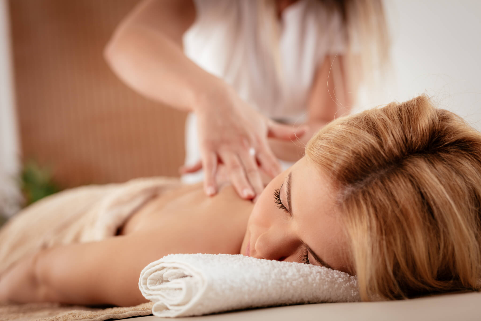 Relax! 5 Marketing Ideas for Massage Therapists